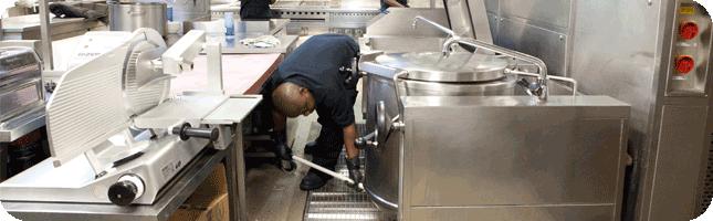 Kitchencleaner